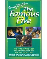 Famous Five Short Story