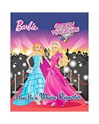 Barbie I Can Be A Movie Reporter