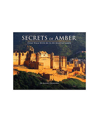 Secrets Of Amber: Come Walk With Me In My Beloved Amber
