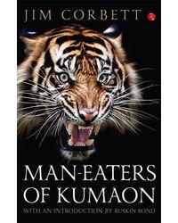 Man- Eaters Of Kumaon