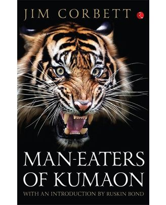 Man- Eaters Of Kumaon