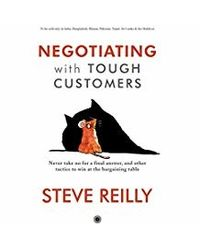 Negotiating With Tough Custome