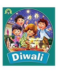 Diwali: Square Book Series