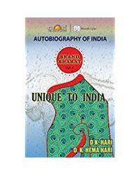 Brand Bharat: Unique To India- Vol. 3