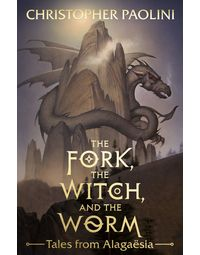 The Fork, The Witch And The Worm