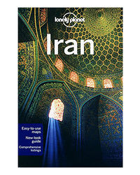 Lonely Planet Iran Ravel Guide)