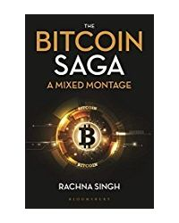 The Bitcoin Saga: A Mixed Montage