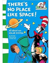 Theres No Place Like Space: All About Our Solar System