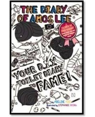 The Diary Of Amos Lee: 3.5: Your D. I. Y. Toilet Diary To Fame!