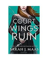 A Courts Of Wings And Ruin