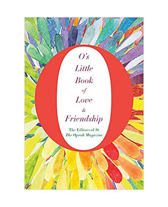 O s Little Book Of Love And Friendship (O s Little Books/Guides)
