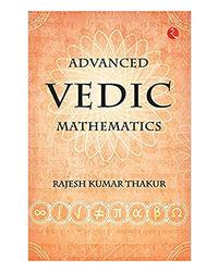 Advanced Vedic Mathematics