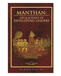 Manthan: Art & Science Of Developing Leaders