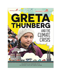 Greta Thunberg And The Climate Crisis