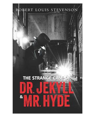 The Strange Case Of Dr. Jekyll Mr. Hyde