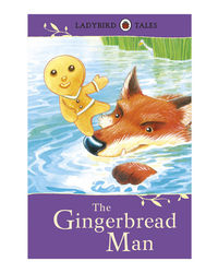 The Gingerbread Man (Ladybird Tales)