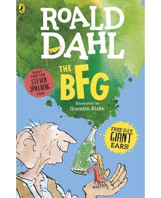 Fr the bfg (dahl fiction)