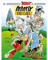 Asterix The Gaul: Album 1