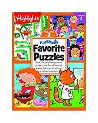Puzzlemania Favorite Puzzles Vol 2