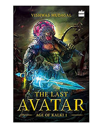 The Last Avatar- Age Of Kalki 1
