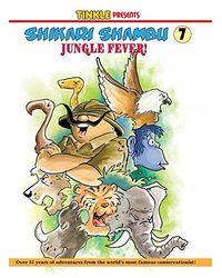 Shikari Shambu Jungle Fever (Vol- 7)