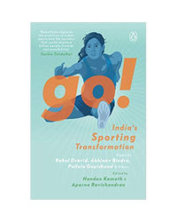 Go! : India's Sporting Transformation