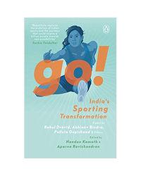 India's sporting transformatio