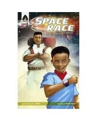 Gn: Space Race