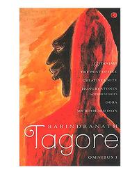 Rabindranath Tagore Omnibus- Vol 1