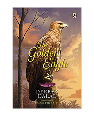 The Golden Eagle: Feather Tales