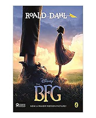 The Bfg (Movie Tie- In)
