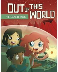 The Curse Of Mars (Out Of This World)