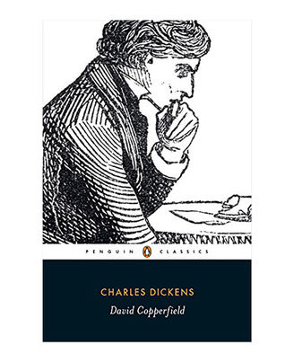 David Copperfield: The Personal History Of David Copperfield