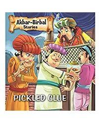 Akbar Birbal Stories: Pickled Clue Akbar Birbal Stories