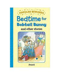 Bedtime For Bobtail Bunny