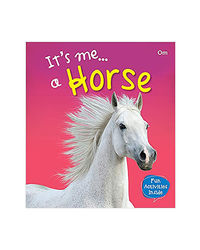 It's Me. . A Horse