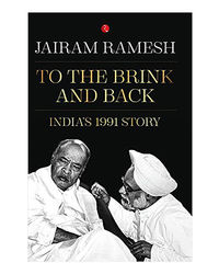 To The Brink And Back: India