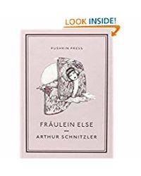 Frä ulein Else (Pushkin Collection)