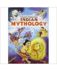 Short Stories From Indian Mythology