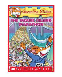 Geronimo Stilton: # 30 Mouse Island Marathon