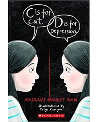 C Is For Cat, D Is For Depression