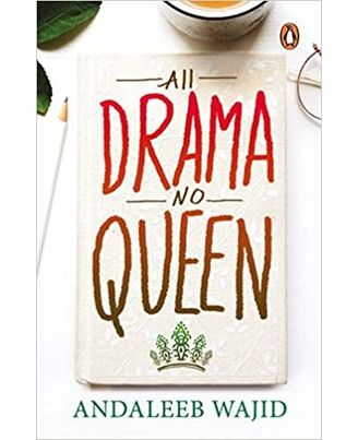 All Drama No Queen