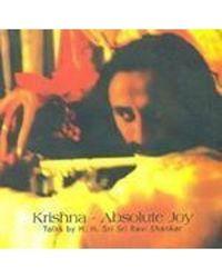 Krishna Absolute Joy