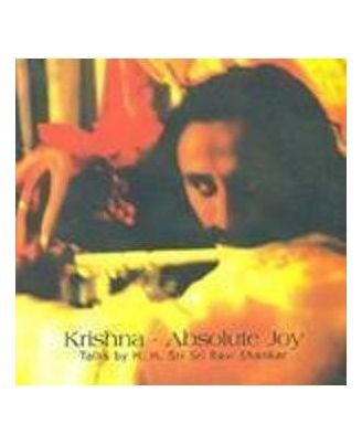 Krishna Absolute Joy