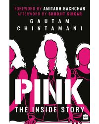 Pink The Inside Story