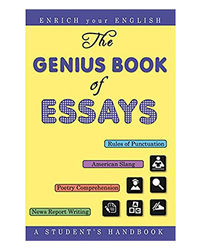 The Genius Book Of Essays