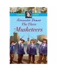 Illu. clas: three muskete
