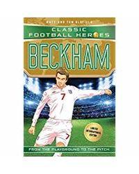 Beckham (Classic Football Heroes)
