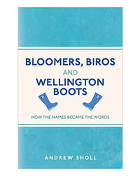 Bloomers Biros And Wellington Boots