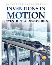 Inventions & Discover: Inventions In Motivation